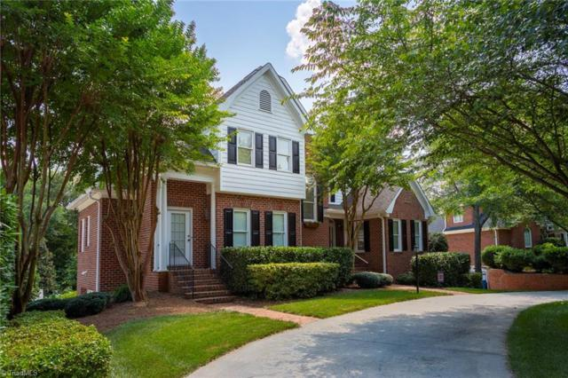 119 Woodlands Court, Advance, NC 27006 (MLS #936587) :: Berkshire Hathaway HomeServices Carolinas Realty