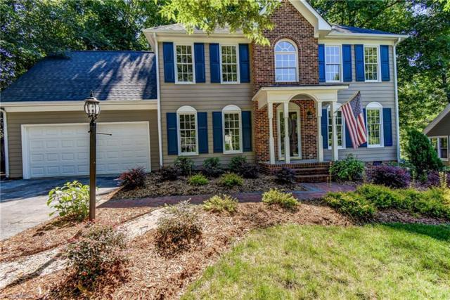 7173 Avenbury Circle, Kernersville, NC 27284 (MLS #936612) :: Berkshire Hathaway HomeServices Carolinas Realty