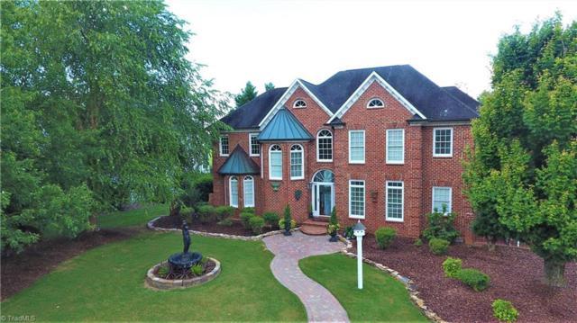 147 Aviara Drive, Advance, NC 27006 (MLS #936743) :: Berkshire Hathaway HomeServices Carolinas Realty