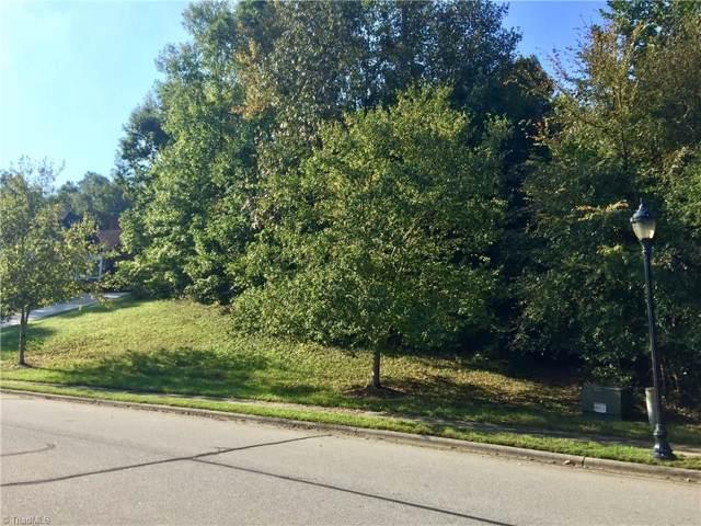 2921 Swan Lake Drive, High Point, NC 27262 (MLS #936760) :: Ward & Ward Properties, LLC