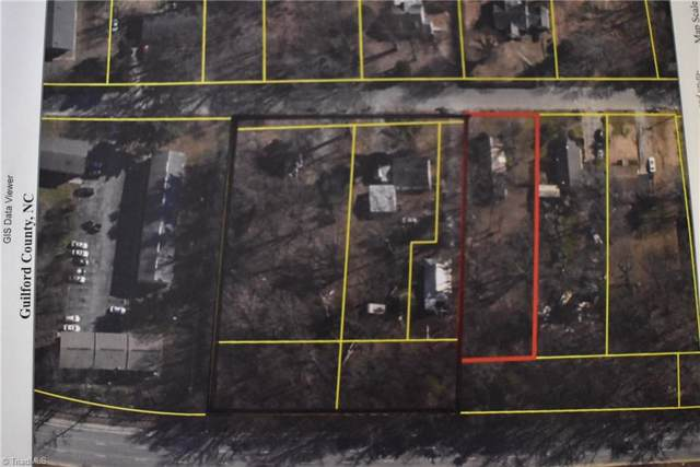 1912 Cedar Fork Drive, Greensboro, NC 27407 (MLS #936935) :: Ward & Ward Properties, LLC