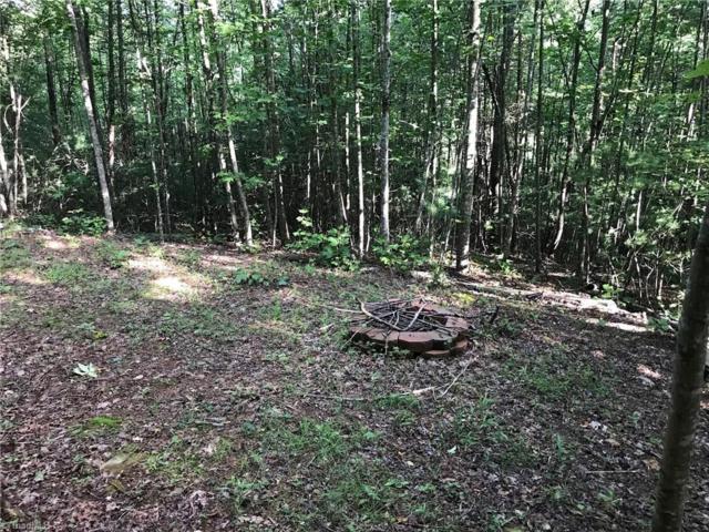 Trapp Creek Road, Wilkesboro, NC 28697 (MLS #936988) :: HergGroup Carolinas   Keller Williams