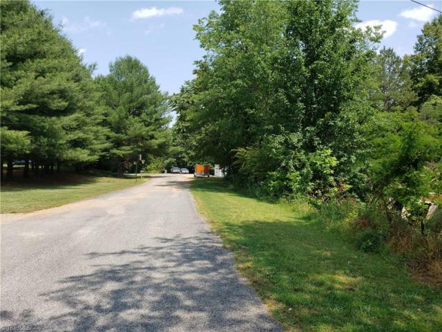 278 Crestbrooke Drive, Elkin, NC 28621 (MLS #937040) :: Kristi Idol with RE/MAX Preferred Properties