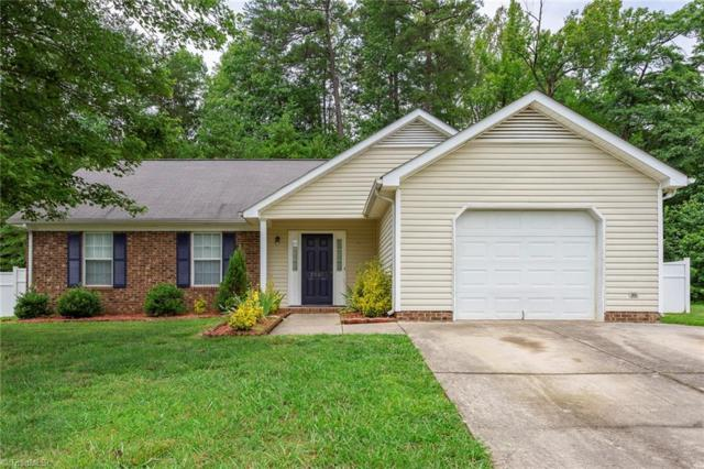 2941 Haig Street, Greensboro, NC 27405 (MLS #938253) :: HergGroup Carolinas | Keller Williams