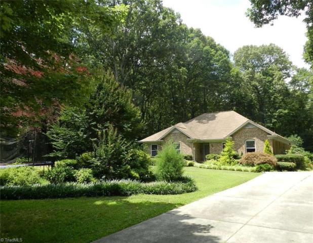 7403 Hepatica Lane, Summerfield, NC 27358 (MLS #938372) :: Ward & Ward Properties, LLC