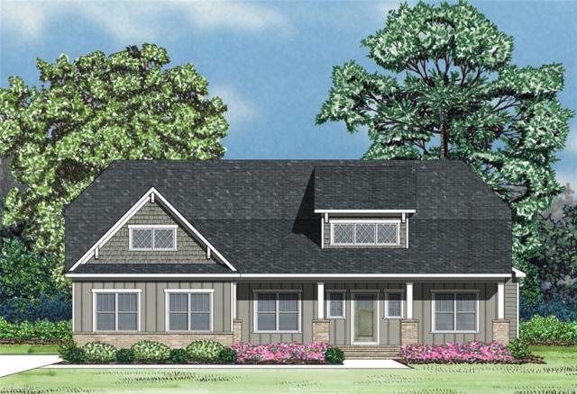 5629 Crooked Oak Drive, Summerfield, NC 27358 (MLS #938377) :: Kim Diop Realty Group