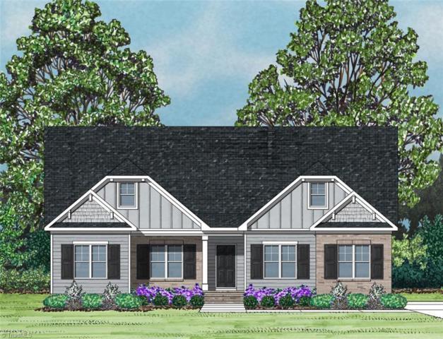 5652 Crooked Oak Drive, Summerfield, NC 27358 (MLS #938389) :: Kim Diop Realty Group