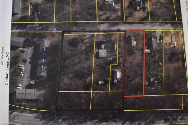 1914 Cedar Fork Drive, Greensboro, NC 27407 (MLS #938415) :: Ward & Ward Properties, LLC