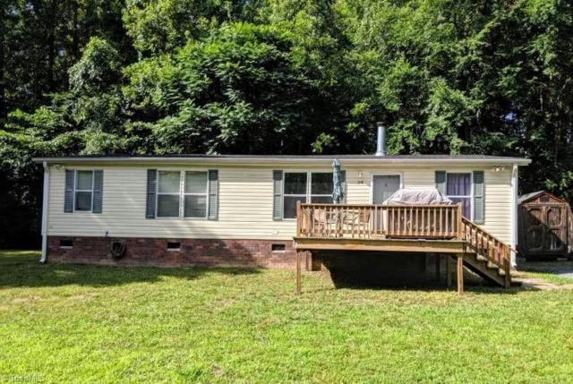 208 Arvin Hill Lane, Lexington, NC 27295 (MLS #938528) :: Berkshire Hathaway HomeServices Carolinas Realty