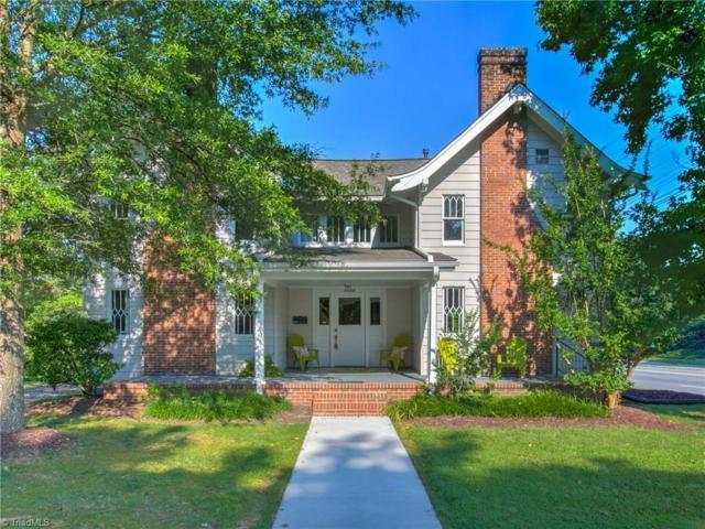 1123 Virginia Street, Greensboro, NC 27401 (MLS #938909) :: Berkshire Hathaway HomeServices Carolinas Realty