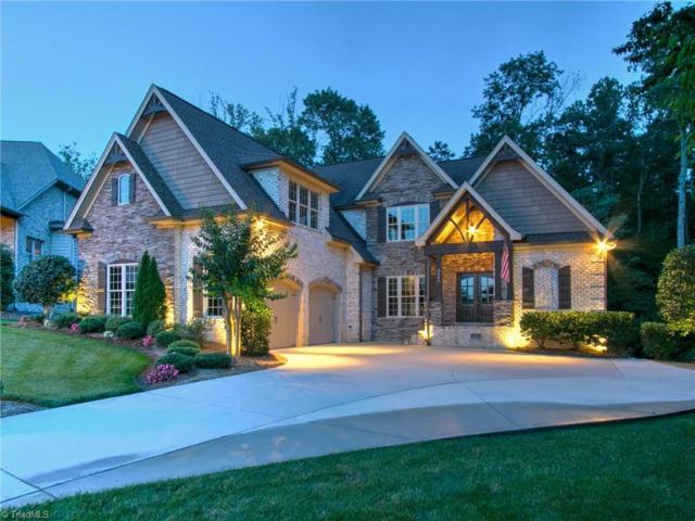 2000 Stratton Hills Court, Greensboro, NC 27410 (MLS #939106) :: Ward & Ward Properties, LLC
