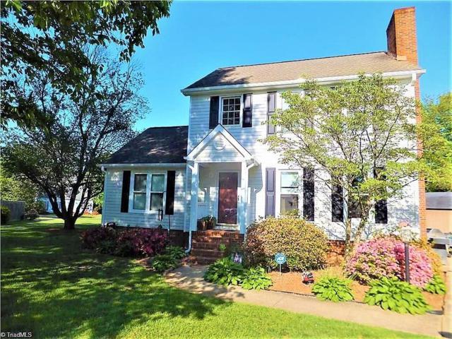 3804 Cardinal Court, Greensboro, NC 27410 (MLS #939483) :: Berkshire Hathaway HomeServices Carolinas Realty