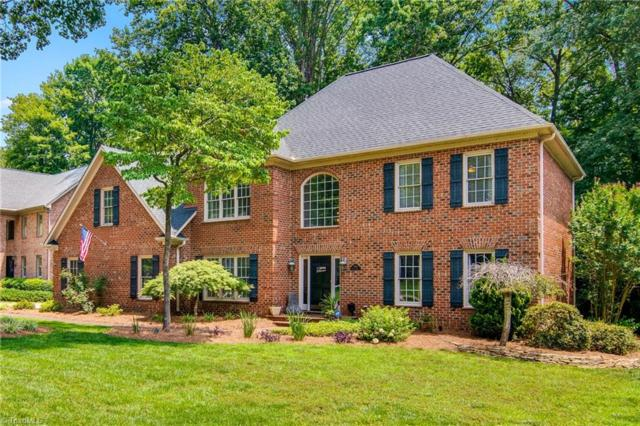 3908 Wesseck Road, High Point, NC 27265 (MLS #939879) :: HergGroup Carolinas | Keller Williams