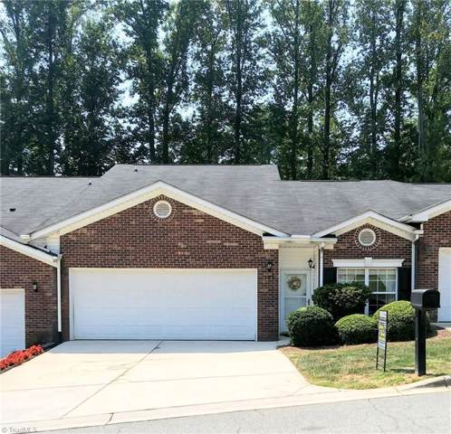 105 Fox Haven Court, Lexington, NC 27292 (MLS #940540) :: Ward & Ward Properties, LLC