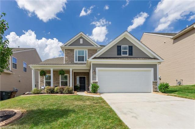 5213 Roshni Terrace, Mcleansville, NC 27301 (MLS #941358) :: Kim Diop Realty Group
