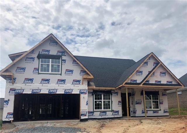 4570 Olivine Lane, Pfafftown, NC 27040 (MLS #941476) :: Berkshire Hathaway HomeServices Carolinas Realty