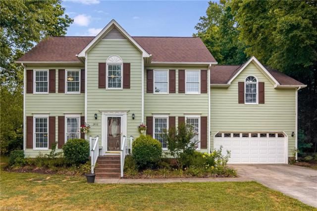 3410 Briarbend Drive, Greensboro, NC 27410 (MLS #941569) :: HergGroup Carolinas | Keller Williams