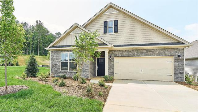 701 Spotted Owl Drive, Kernersville, NC 27284 (MLS #941617) :: Berkshire Hathaway HomeServices Carolinas Realty