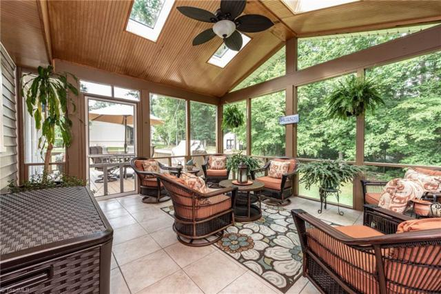 3851 Overview Drive, Clemmons, NC 27012 (MLS #943095) :: Berkshire Hathaway HomeServices Carolinas Realty