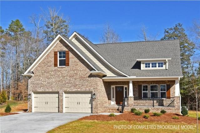426 Meadowfield Run, Clemmons, NC 27012 (MLS #943370) :: HergGroup Carolinas | Keller Williams