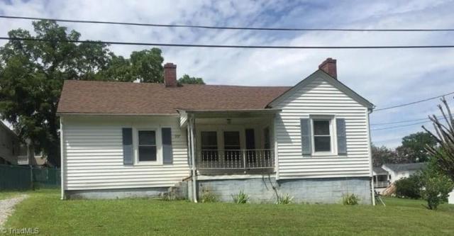 307 Circle Drive, Mount Airy, NC 27030 (MLS #943375) :: Berkshire Hathaway HomeServices Carolinas Realty