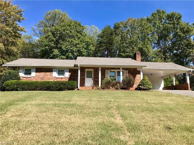 202 Pleasantview Drive, King, NC 27021 (MLS #943522) :: Ward & Ward Properties, LLC