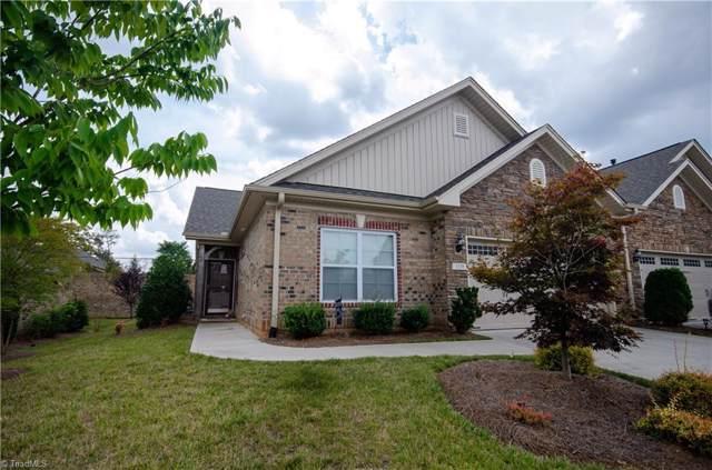 5238 York Place Court, Walkertown, NC 27051 (MLS #943559) :: Ward & Ward Properties, LLC