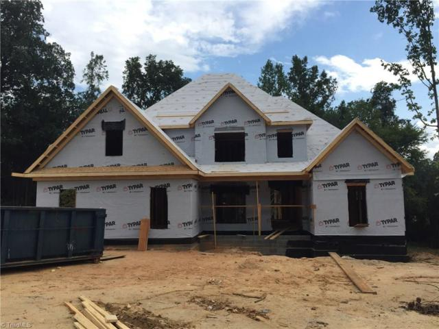 455 Prescott Drive, Winston Salem, NC 27107 (MLS #943595) :: Berkshire Hathaway HomeServices Carolinas Realty