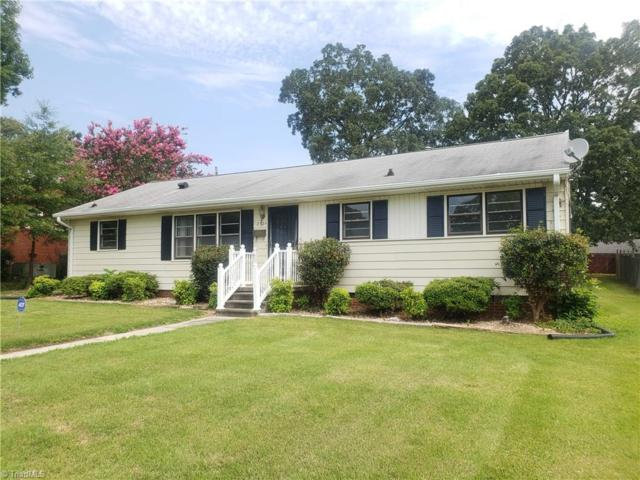 2524 Mckinney Street, Burlington, NC 27217 (MLS #943624) :: Berkshire Hathaway HomeServices Carolinas Realty