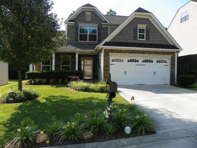 4464 Redfern Place, Winston Salem, NC 27107 (MLS #943659) :: Berkshire Hathaway HomeServices Carolinas Realty