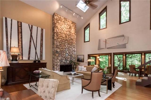 5411 Rambling Road, Greensboro, NC 27409 (MLS #943715) :: Ward & Ward Properties, LLC