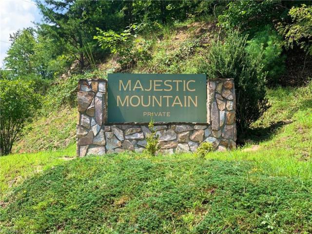 45 Ridge Run Road, Boomer, NC 28606 (MLS #943957) :: RE/MAX Impact Realty