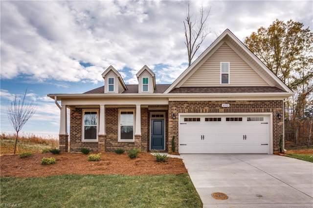 4552 Jasper Ridge Drive, Clemmons, NC 27012 (MLS #948457) :: Ward & Ward Properties, LLC
