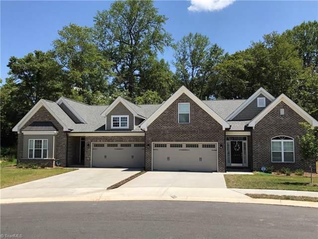 6527 Marion Gibson Way, Oak Ridge, NC 27310 (MLS #948824) :: Ward & Ward Properties, LLC