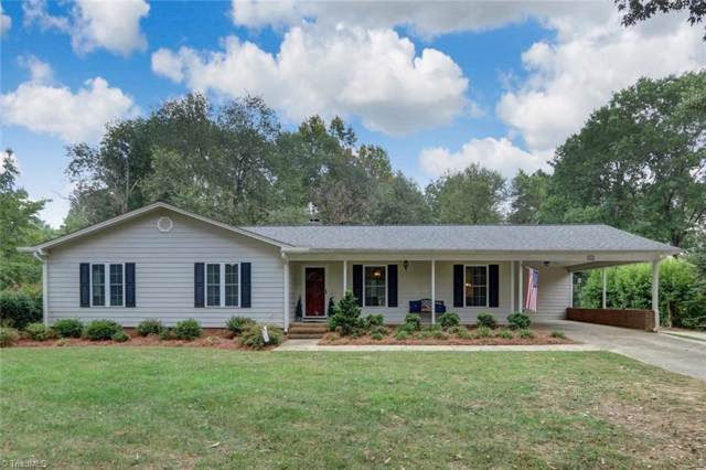 145 Jane Court, Eden, NC 27288 (MLS #949055) :: Kim Diop Realty Group