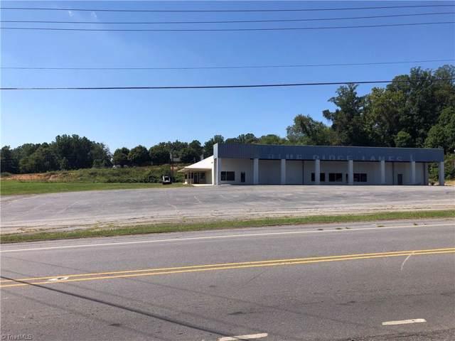 200 S Bridge Street, Jonesville, NC 28642 (MLS #949105) :: RE/MAX Impact Realty