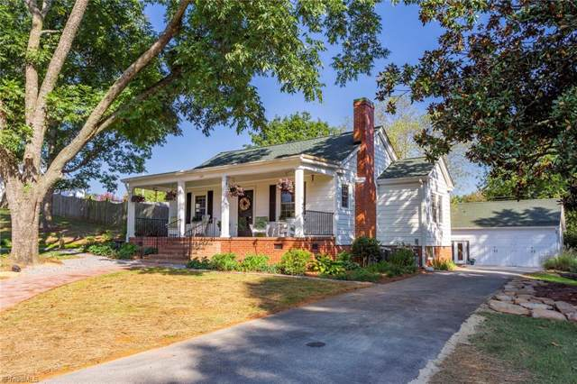 604 W Academy Street, Madison, NC 27025 (MLS #949303) :: Kim Diop Realty Group