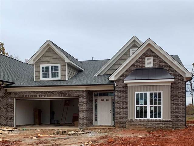 140 Cornmeal Cove, High Point, NC 27265 (MLS #949359) :: Ward & Ward Properties, LLC