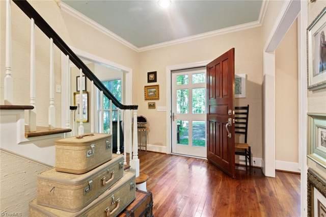 3543 Old Onslow Road, Greensboro, NC 27407 (MLS #949398) :: Ward & Ward Properties, LLC