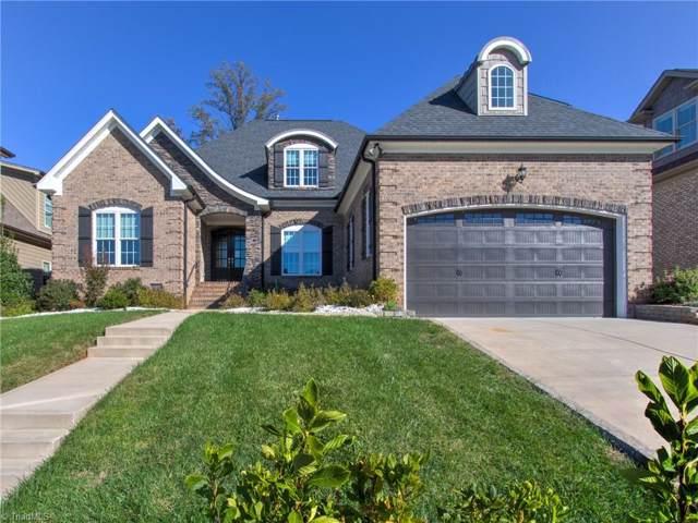 2508 Duck Club Road, Greensboro, NC 27410 (MLS #949501) :: Ward & Ward Properties, LLC