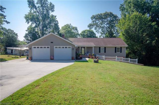 320 Old Mill Road, High Point, NC 27265 (MLS #949534) :: Kim Diop Realty Group
