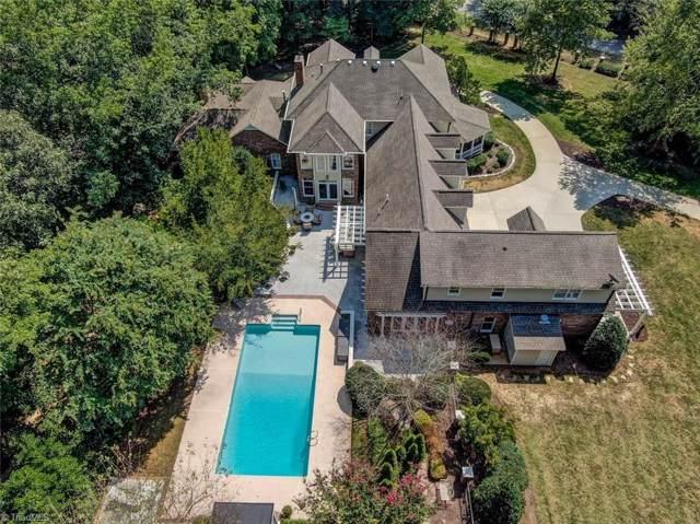 7303 Hepatica Lane, Summerfield, NC 27358 (MLS #949913) :: Ward & Ward Properties, LLC