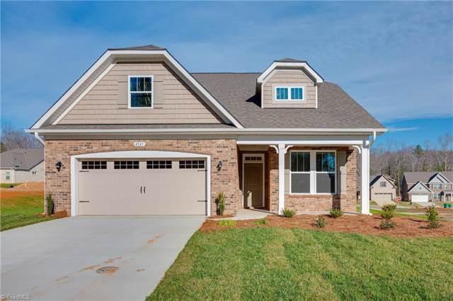 4565 Jasper Ridge Drive, Clemmons, NC 27012 (MLS #950031) :: Ward & Ward Properties, LLC