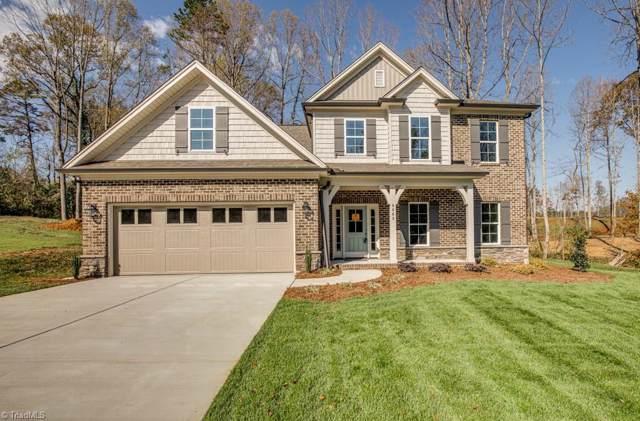 5863 Caradco Road, Winston Salem, NC 27106 (MLS #951231) :: Ward & Ward Properties, LLC