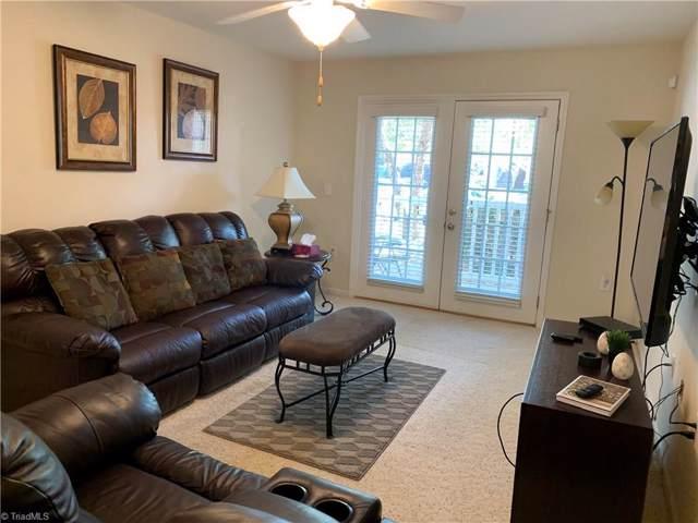7102 W Friendly Avenue #111, Greensboro, NC 27410 (MLS #951261) :: HergGroup Carolinas | Keller Williams