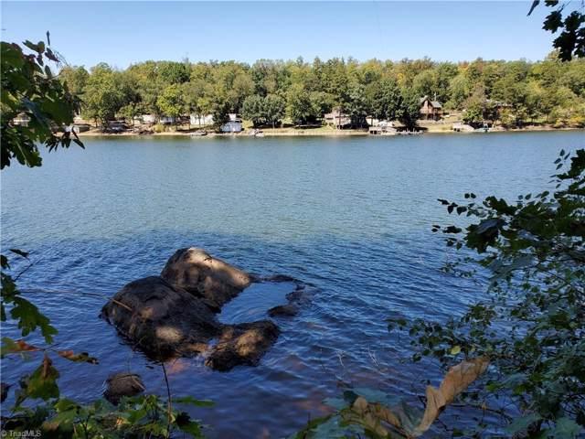 286 Rima Landing, Denton, NC 27239 (MLS #951616) :: Ward & Ward Properties, LLC