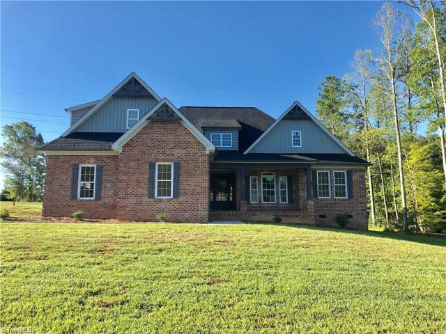 109 Sandstone Drive, King, NC 27021 (MLS #951636) :: RE/MAX Impact Realty