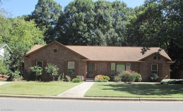 2800 Asbury Terrace, Greensboro, NC 27408 (MLS #951776) :: Lewis & Clark, Realtors®