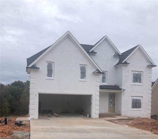 5239 Hidden Stream Drive, Lewisville, NC 27023 (MLS #952297) :: Berkshire Hathaway HomeServices Carolinas Realty