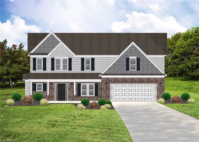 600 Dorchester Street, Clemmons, NC 27012 (MLS #952375) :: Ward & Ward Properties, LLC